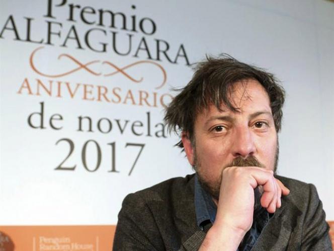 20 Aniversario del Premio ALFAGUARA de Novela 2017